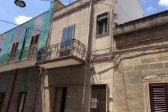 Appartamento in vendita a Francavilla Fontana, 3 vani e servizi