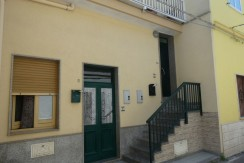 Appartamento vendita Francavilla Fontana, 3 vani e servizi