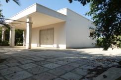 Casa di campagna in vendita a Francavilla Fontana, stato rustico