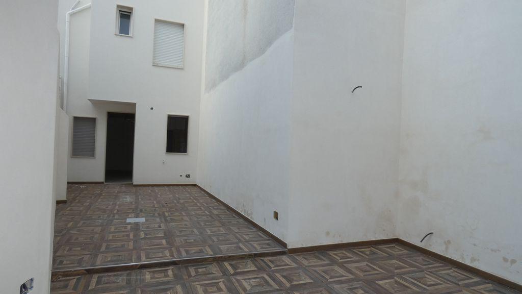 Appartamento di nuova costruzione in vendita con posto auto