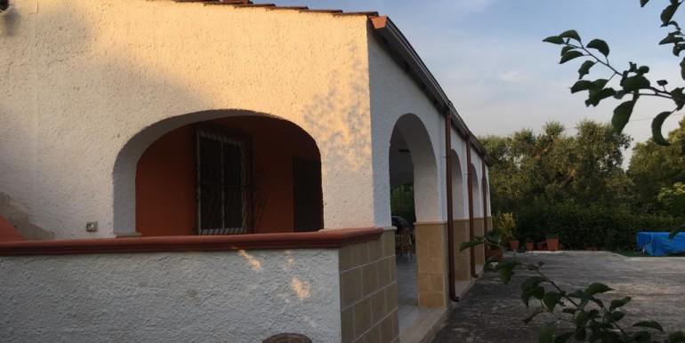 Villa in vendita a Francavilla Fontana, abitabile subito