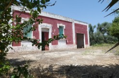 Casa di campagna in vendita in Puglia, Francavilla Fontana, CASA DON GIULIO