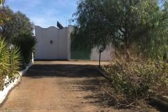 Villa in vendita a Francavilla Fontana con terreno uliveto e frutteto