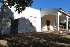 Casa di campagna in vendita a Francavilla Fontana, uliveto e frutteto