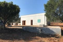 Casa di campagna in vendita a Francavilla Fontana