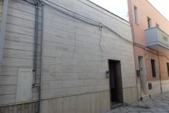 Appartamento 2 vani e servizi vendita Francavilla Fontana