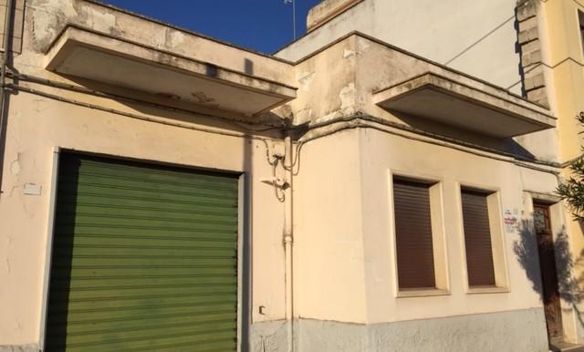 Abitazione vendita Francavilla Fontana, piano terra con lastrici solari