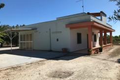 Casa in campagna in vendita a Francavilla Fontana