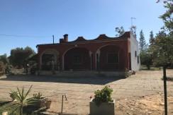 Casa in campagna in vendita Francavilla Fontana, buono stato