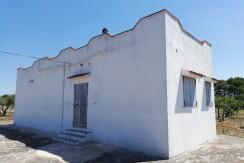 Casa di campagna in vendita Ceglie Messapica, buono stato