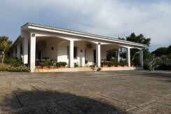 Villa con piscina in vendita Francavilla Fontana, Puglia