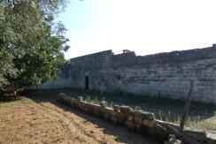 Casolare in vendita con terreno uliveto, Francavilla Fontana, Puglia