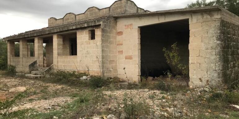 Casa di campagna vendita Manduria, Puglia, stato rustico