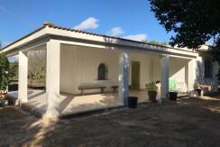 Casa di campagna vendita Francavilla Fontana, con uliveto