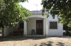 Casa di campagna in vendita Oria, buono stato strutturale