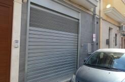 Locale di nuova costruzione in vendita a Francavilla Fontana
