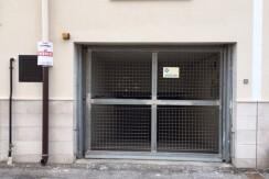 Box auto in vendita Francavilla Fontana, piano seminterrato