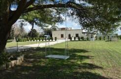 Villa ristrutturata volte a stella in vendita, Oria, Puglia