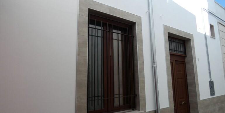 Appartamento ristrutturato in vendita a Francavilla Fontana, con terrazzo