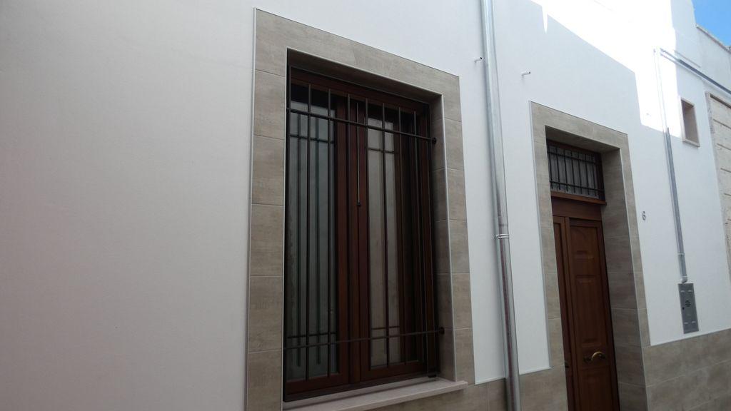 Appartamento ristrutturato in vendita, con terrazzo