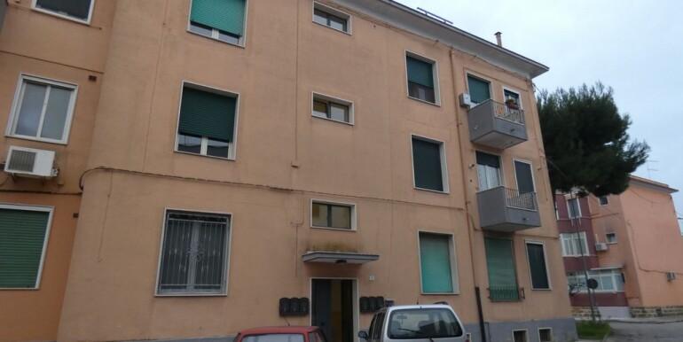 Appartamento abitabile in vendita a Francavilla Fontana, con deposito