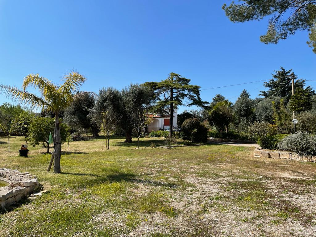 Villa in vendita in ottimo stato, con giardino di pertinenza