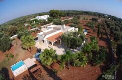 Villa in vendita a San Vito dei Normanni