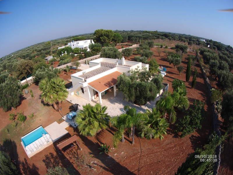 Villa in vendita in ottime condizioni