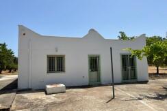 Villa di campagna in vendita a San Vito dei Normanni