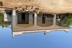 Spaziosa villa vendita Ceglie Messapica, terreno uliveto