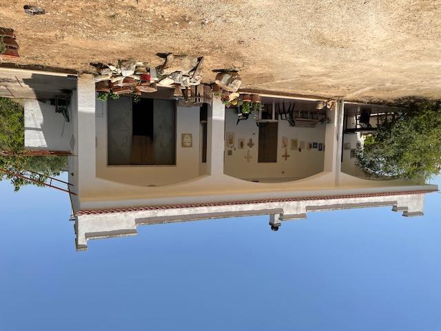 Spaziosa villa in vendita con terreno uliveto