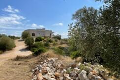 Rustico con vista panoramica in vendita Ostuni, Puglia