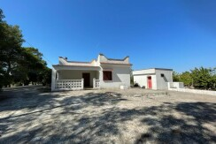 Villa in vendita a Ceglie Messapica, garage e terreno
